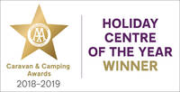 AA Holiday Centre of the Year 2019